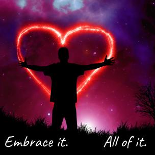 Embrace it All